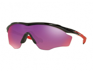 Occhiali da sole Mascherina - Oakley M2 FRAME XL OO9343 934308