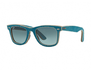 Occhiali da sole Wayfarer - Ray-Ban Original Wayfarer Denim RB2140 11644M