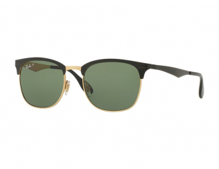 Occhiali da sole Browline - Ray-Ban RB3538 187/9A