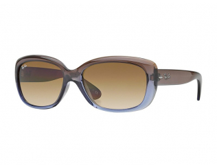 Occhiali da sole Oversize - Ray-Ban Jackie Ohh RB4101 860/51