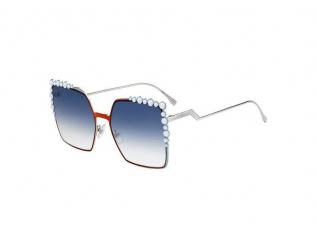 Occhiali da sole Oversize - Fendi FF 0259/S L7Q/08