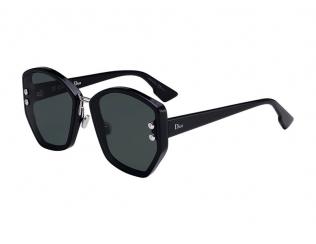 Occhiali da sole Oversize - Christian Dior DIORADDICT2 807/O7