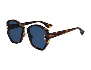 Occhiali da sole Oversize - Christian Dior DIORADDICT2 P65/A9