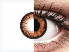 ColourVUE Crazy Lens - Twilight - correttive (2 lenti)