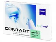 Lenti a contatto Carl Zeiss - Carl Zeiss Contact Day 30 Compatic (6lenti)