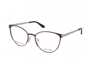 Occhiali da vista Ovali / Ellittici - Guess GU2665 081