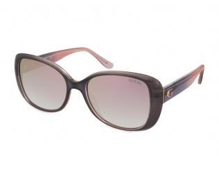 Occhiali da sole Oversize - Guess GU7554 20U