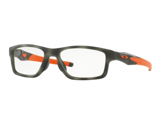 Occhiali da vista donna - Oakley OX8090 809007