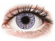Lenti a contatto rosa - non correttive - FreshLook Colors Violet - non correttive (2 lenti)