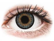 Lenti a contatto blu - non correttive - FreshLook One Day Color Blue - non correttive (10 lenti)