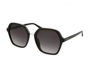 Occhiali da sole Oversize - Guess GU7557-S 01B