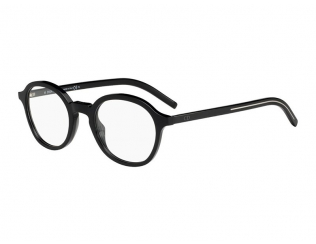 Occhiali da vista Tondi - Christian Dior BLACKTIE234 807