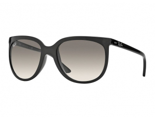 Occhiali da sole Oversize - Ray-Ban CATS 1000 RB4126 601/32