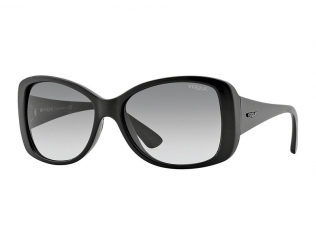 Occhiali da sole Oversize - Vogue VO2843S W44/11