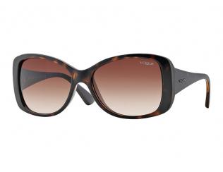 Occhiali da sole Oversize - Vogue VO2843S W65613