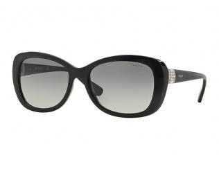 Occhiali da sole Oversize - Vogue VO2943SB W44/11