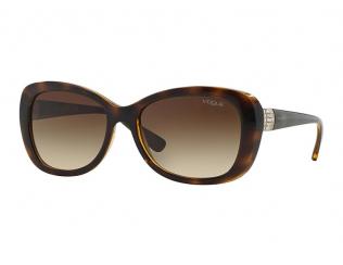 Occhiali da sole Oversize - Vogue VO2943SB W65613