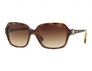 Occhiali da sole Oversize - Vogue VO2994SB W65613