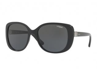 Occhiali da sole Oversize - Vogue Metal Twist Collection VO5155S W44/87