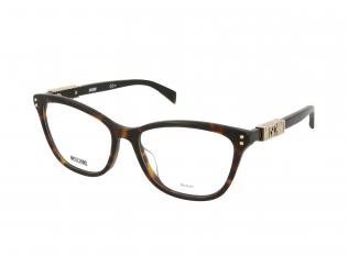 Occhiali da vista Quadrati - Moschino MOS500 086