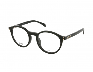 Occhiali da vista Tondi - Moschino MOS502 807