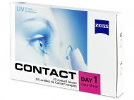 Lenti a contatto - Contact Day 1 (30 lenti)