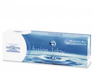 Lenti a contatto giornaliere - Safe-Gel Fusion 1 day (30 lenti)