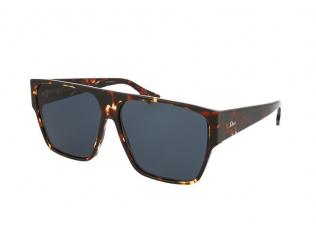 Occhiali da sole Oversize - Christian Dior Diorhit P65/A9