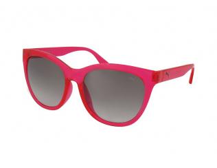 Occhiali da sole Oversize - Puma PE0046S 004