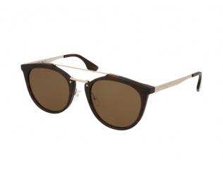 Occhiali da sole Panthos - Alexander McQueen MQ0037S 001