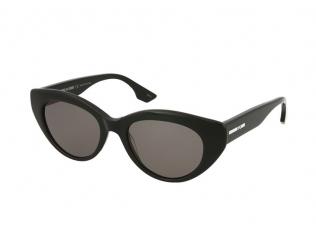 Occhiali da sole - Cat Eye - Alexander McQueen MQ0078S 001