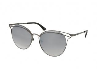 Occhiali da sole Tondi - Alexander McQueen MQ0102SK 001
