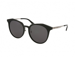 Occhiali da sole Oversize - Alexander McQueen MQ0108SK 002