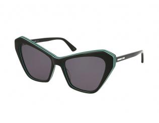 Occhiali da sole - Cat Eye - Alexander McQueen MQ0151S 002