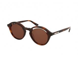 Occhiali da sole Panthos - Alexander McQueen MQ0155S 002