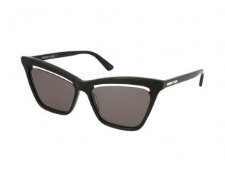 Occhiali da sole - Cat Eye - Alexander McQueen MQ0156S 001