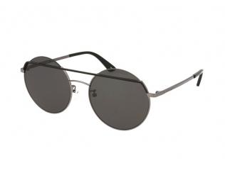 Occhiali da sole Tondi - Alexander McQueen MQ0164S 001