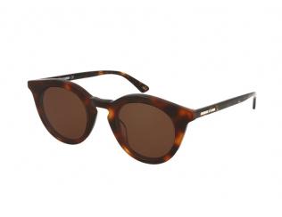 Occhiali da sole Tondi - Alexander McQueen MQ0167S 002