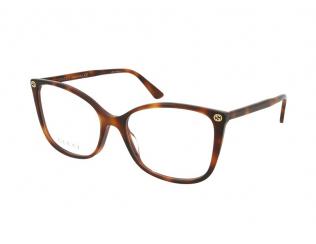 Occhiali da vista Gucci - Gucci GG0026O-009