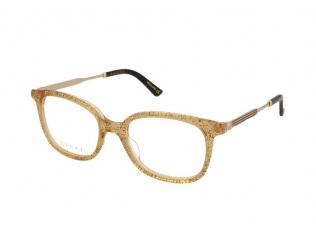 Occhiali da vista Gucci - Gucci GG0202O-005