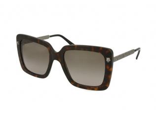 Occhiali da sole Oversize - Gucci GG0216S-002