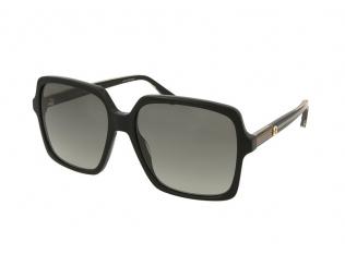 Occhiali da sole Oversize - Gucci GG0375S-001