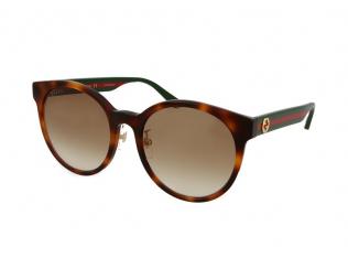 Occhiali da sole Gucci - Gucci GG0416SK-005