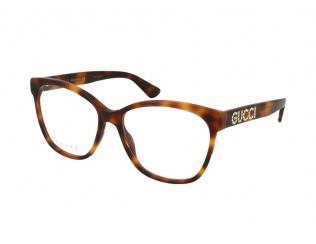 Occhiali da vista Gucci - Gucci GG0421O-002