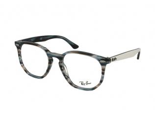 Occhiali da vista Ovali / Ellittici - Ray-Ban RX7151 5801