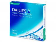 Lenti a contatto per astigmatismo - Dailies AquaComfort Plus Toric (90lenti)