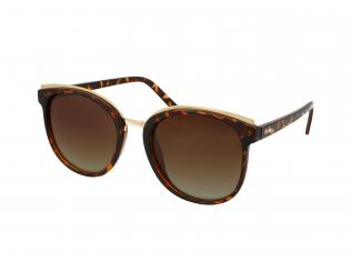 Occhiali da sole Oversize - Crullé P6048 C2