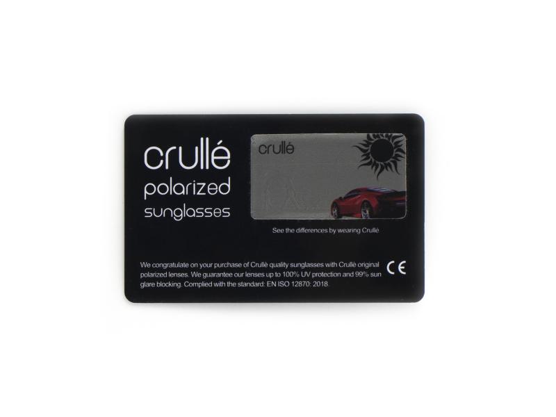 Crullé P6063 C2  - Crullé P6063 C2