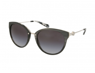 Occhiali da sole Oversize - Michael Kors ABELA III MK6040 321111