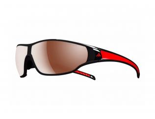 Occhiali da sole sportivi - Adidas A191 01 6051 Tycane L
